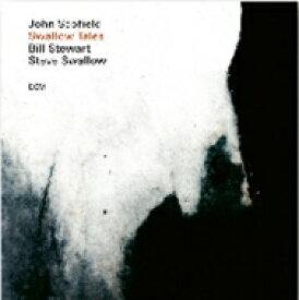 John Scofield ジョンスコフィールド / Swallow Tales (180グラム重量盤レコード) 【LP】