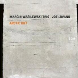 【送料無料】 Marcin Wasilewski / Joe Lovano / Arctic Riff (2枚組 / 180グラム重量盤レコード) 【LP】
