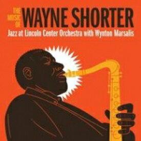【送料無料】 Jazz At Lincoln Center Orchestra / Music Of Wayne Shorter 【LP】