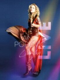 Ana Popovic アナポポビッチ / Live For Live 【DVD】