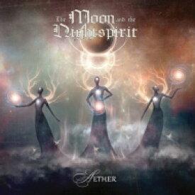 【送料無料】 Moon & The Nightspirit / Aether 輸入盤 【CD】