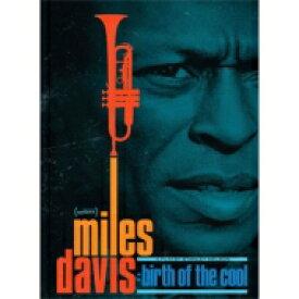 Miles Davis マイルスデイビス / Birth Of The Cool 【BLU-RAY DISC】