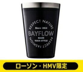 BAYFLOW LOGO TUMBLER BOOK BLACK【ローソン・HMV限定】 / ブランドムック 【ムック】