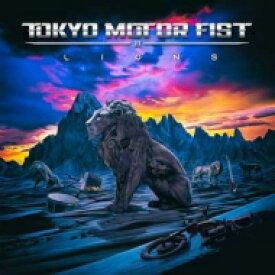 【送料無料】 Tokyo Motor Fist / Lions 【CD】