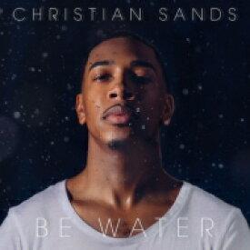 【送料無料】 Christian Sands / Be Water (カラーヴァイナル仕様 / 2枚組アナログレコード) 【LP】