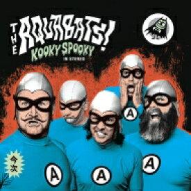 Aquabats / Kooky Spooky In Stereo 輸入盤 【CD】