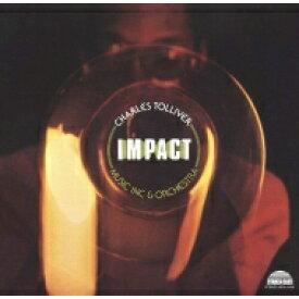 【送料無料】 Charles Tolliver / Music Inc / Impact (180グラム重量盤レコード) 【LP】