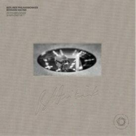 【送料無料】 Bruckner ブルックナー / 交響曲第7番 ベルナルド・ハイティンク & ベルリン・フィルハーモニー管弦楽団 (2枚組 / 180グラム重量盤レコード / Berliner Philharmoniker Recordings) 【LP】