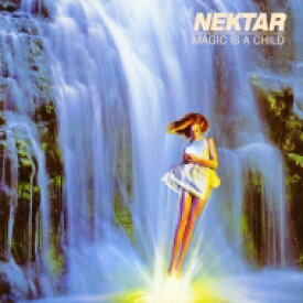 Nektar / Magic Is A Child 【LP】