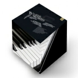 【送料無料】 ピアノ・コンチェルト25(7DVD+1CD) 【DVD】