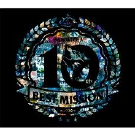 """【送料無料】 MAN WITH A MISSION マンウィズアミッション / MAN WITH A """"BEST"""" MISSION 【初回生産限定盤】 【CD】"""