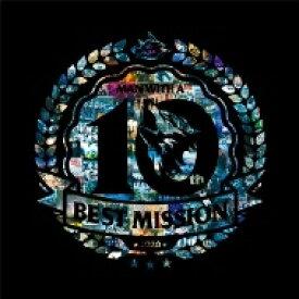 """【送料無料】 MAN WITH A MISSION マンウィズアミッション / MAN WITH A """"BEST"""" MISSION 【CD】"""