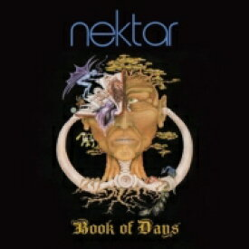 【送料無料】 Nektar / Book Of Days: Deluxe Edition (2CD) 輸入盤 【CD】