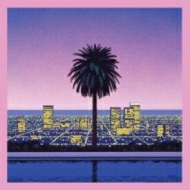 【送料無料】 Pacific Breeze 2: Japanese City Pop, AOR & Boogie 1972-1986 (カラーヴァイナル仕様 / 2枚組アナログレコード) 【LP】