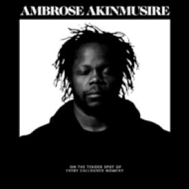 Ambrose Akinmusire / On The Tender Spot Of Every Calloused Moment (180グラム重量盤レコード) 【LP】