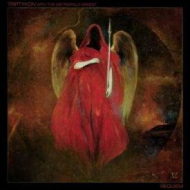 【送料無料】 Triptykon / Metropole Orkest / Requiem (Live At Roadburn 2019) 【CD】
