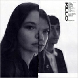 Kllo / Maybe We Could 【CD】