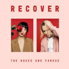 【送料無料】 Naked & Famous / Recover 輸入盤 【CD】