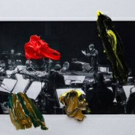 【送料無料】 Jameszoo / Metropole Orkest / Melkweg (Conducted By Jules Buckley) 【LP】