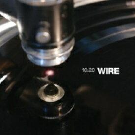 Wire ワイアー / 10: 20 輸入盤 【CD】