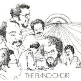 【送料無料】 Piano Choir / Handscapes (2枚組 / 180グラム重量盤レコード / Pure Pleasure) 【LP】
