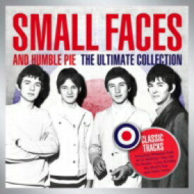 Small Faces / Humble Pie / Ultimate Collection 輸入盤 【CD】