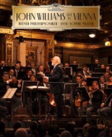 【送料無料】 John Williams ジョンウィリアムズ / ジョン・ウィリアムズ&ウィーン・フィル、ムター/ライヴ・イン・ウィーン(CD+Blu-ray) 輸入盤 【CD】