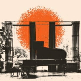 Laraaji / Sun Piano 【CD】