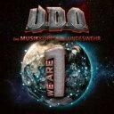 【送料無料】 U. D. O. / We Are One 【CD】