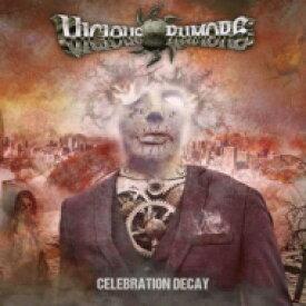 【送料無料】 Vicious Rumors ビシアスルーマーズ / Celebration Decay 【CD】
