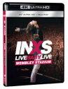INXS インエクセス / Live Baby Live (4K UHD Blu-ray+Blu-ray) 【BLU-RAY DISC】