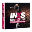 INXS インエクセス / Live Baby Live (DVD+2CD) 【DVD】