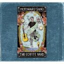 【送料無料】 佐野元春 & THE COYOTE BAND / THE ESSENTIAL TRACKS MOTOHARU SANO & THE COYOTE BAND 2005 - …