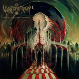 Voidceremony / Entropic Reflections Continuum Dimensional Unravel 輸入盤 【CD】