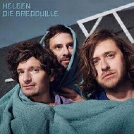 Helgen / Die Bredouille 【LP】