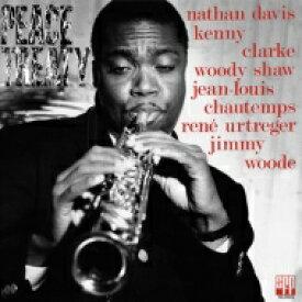 Nathan Davis / Peace Treaty (180グラム重量盤レコード) 【LP】