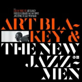 Art Blakey アートブレイキー / Live In Paris '65 (180グラム重量盤レコード) 【LP】