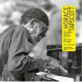 Horace Tapscott / Pan-afrikan Peoples Arkestra / Live At Lacma 1998 (180グラム重量盤レコード) 【LP】