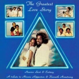 Heaven Sent & Ecstasy / Greatest Love Story (アナログレコード) 【LP】