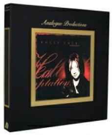 【送料無料】 Holly Cole ホリーコール / Temptation (45回転 / 4枚組 / 200グラム重量盤レコード / Analogue Productions) 【LP】