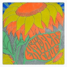 Explorers Club (Pop Rock) / Explorers Club 【LP】