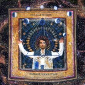 Tigran Hamasyan (ティグラン・ハマシアン) / Call Within (アナログレコード) 【LP】