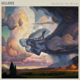 【送料無料】 Killers キラーズ / Imploding The Mirage 【CD】