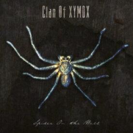 【送料無料】 Clan Of Xymox / Spider On The Wall 輸入盤 【CD】