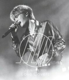 【送料無料】 ジェジュン / J-JUN LIVE 2019 〜Love Covers〜 (Blu-ray+CD) 【BLU-RAY DISC】