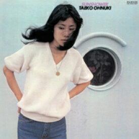 【送料無料】 大貫妙子 オオヌキタエコ / 「SUNSHOWER」 HQ SOUND EDITION (45回転 / 2枚組 / 180グラム重量盤レコード) 【LP】