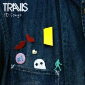 【送料無料】 Travis トラビス / 10 Songs (Deluxe Edition) (2CD) 輸入盤 【CD】