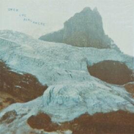 Owen / Avalanche 【CD】