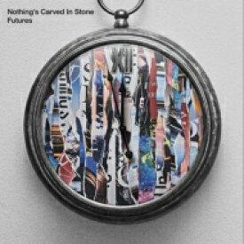 【送料無料】 Nothing's Carved In Stone / Futures 【CD】