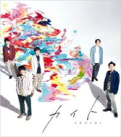 嵐 / カイト 【CD Maxi】